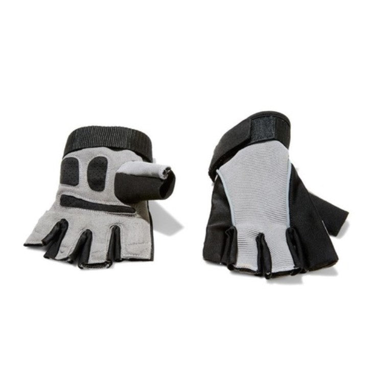 Gym/Weight Gloves with Wrist Wrap