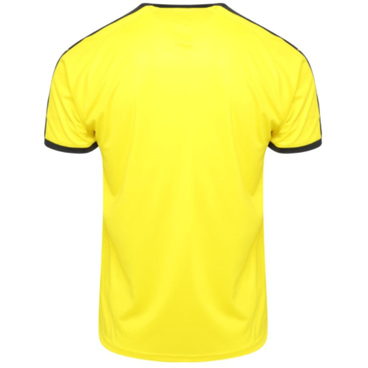Puma Liga Jersey - Yellow/Black