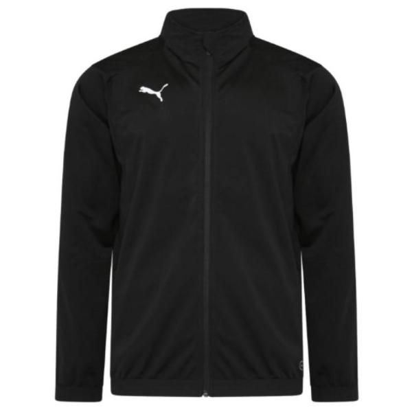 Puma Liga Training Jacket - Black