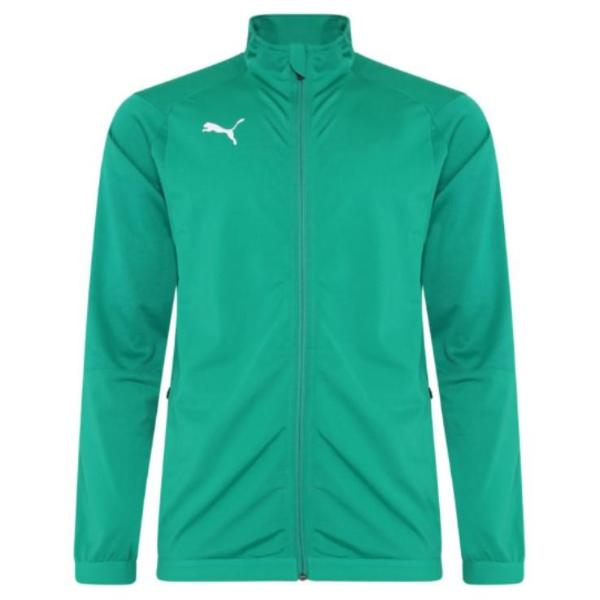 Puma Liga Training Jacket - Green