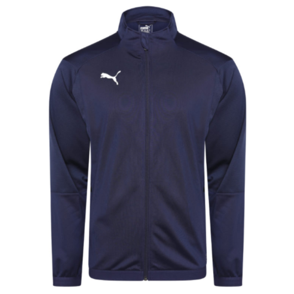 Puma Liga Training Jacket - Navy Blue