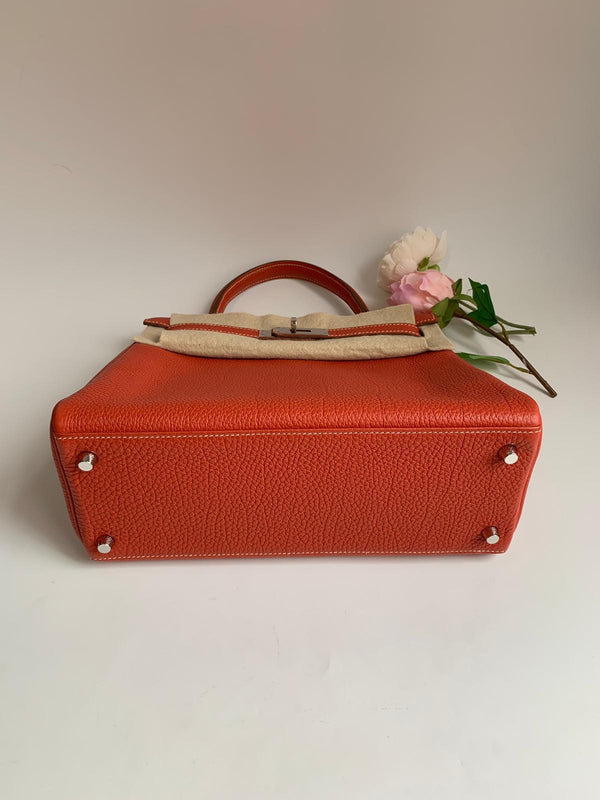 Hermes Kelly 28 Bag