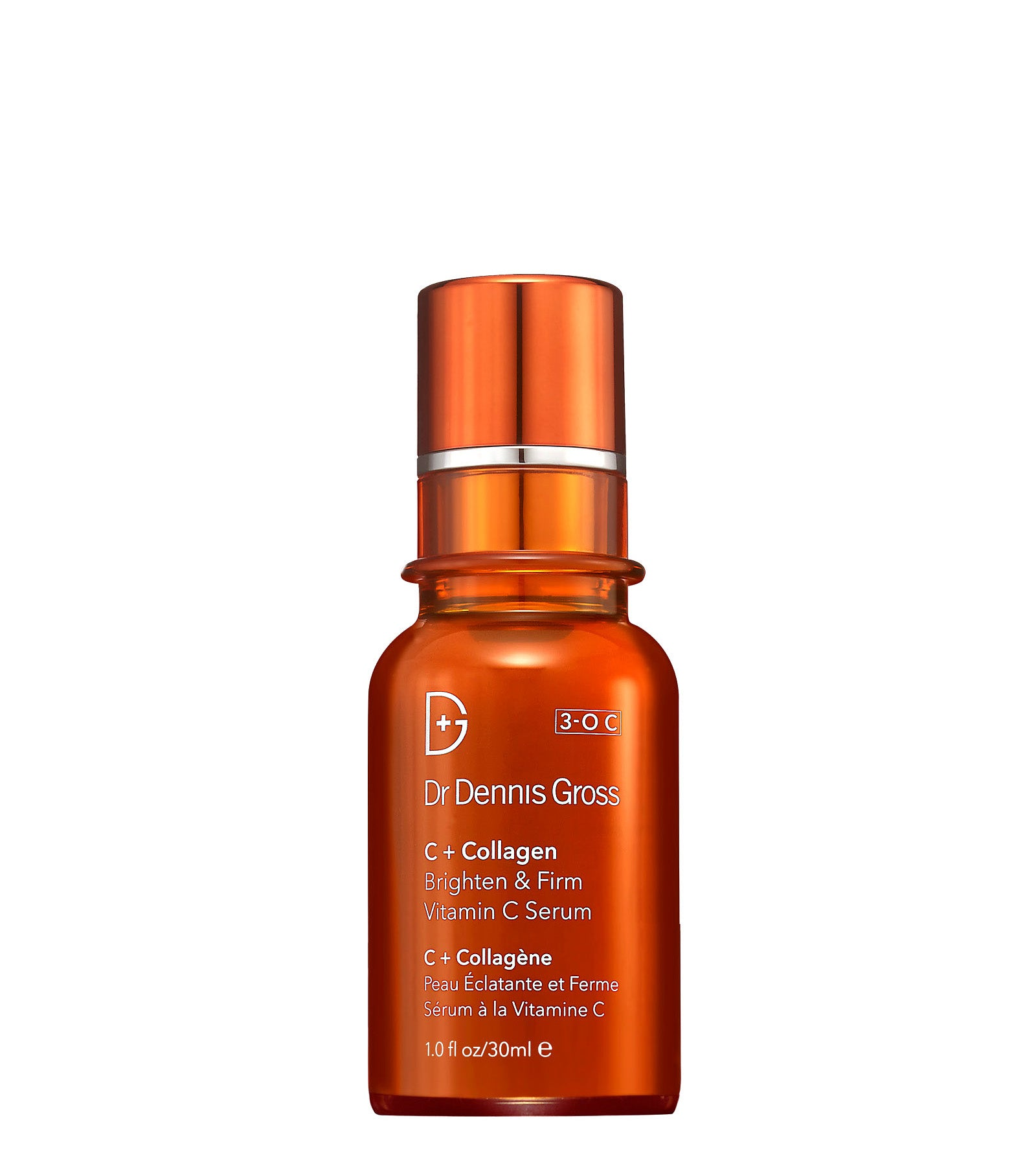 C + Collagen Brighten & Firm Vitamin C Serum - 30ML
