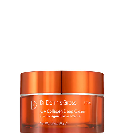 C + Collagen Deep Cream - 50 ML
