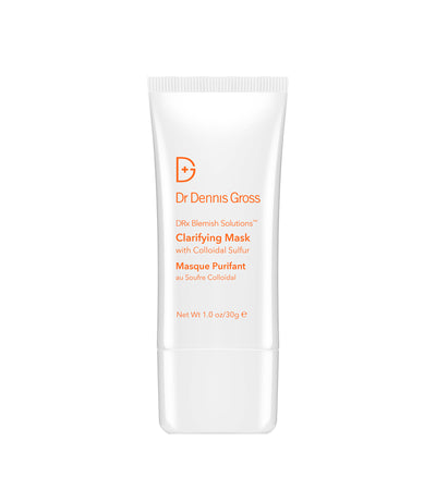Clarifying Colloidal Sulfur Mask - 30ML