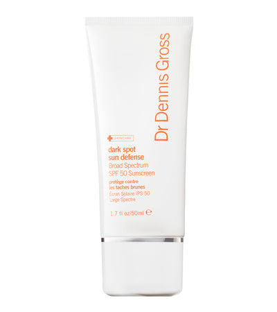 Dark Spot Sun Defense Broad Spectrum SPF 50 Sunscreen - 50ML