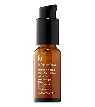 Ferulic + Retinol Triple Correction Eye Serum - 15ml