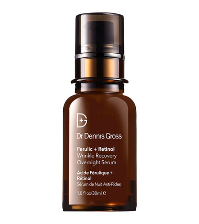 Ferulic + Retinol Wrinkle Recovery Overnight Serum - 30ml