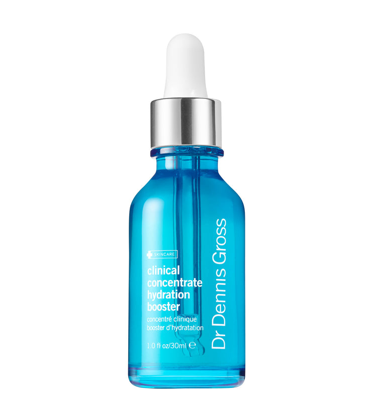 Hyaluronic Marine™ Hydration Booster - 30ml
