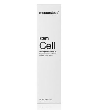 Stem Cell Active Growth Factor mesoestetic dagcreme stamceller