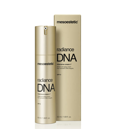 Radiance DNA Intensive Cream Mesoestetic dagcreme antiage