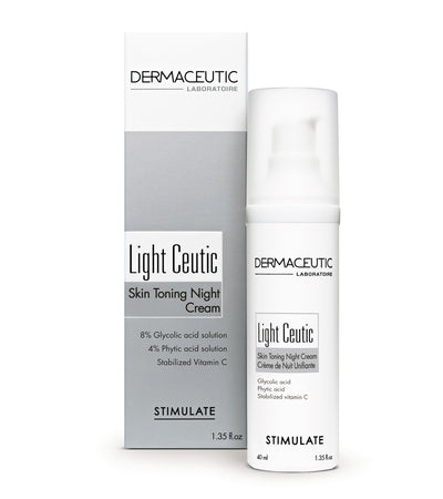 Light Ceutic - 40ml