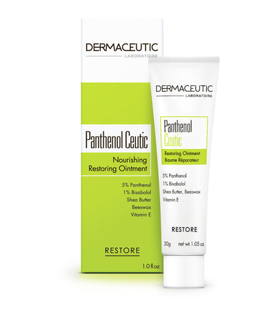 Panthenol Ceutic - 30ml