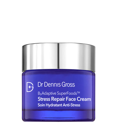 Stress Repair Face Cream - 60ml