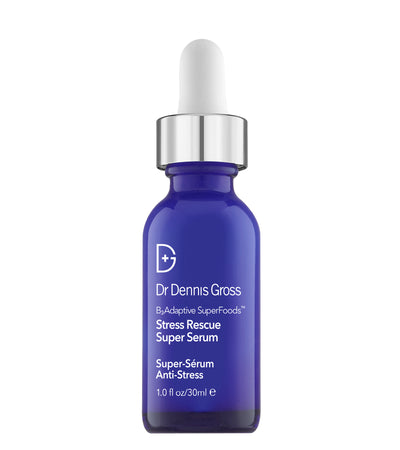 Stress Rescue Super Serum - 30ml