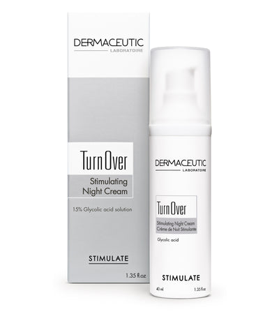Turn Over - Dermaceutic 40ml