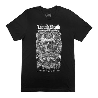 Eternal Death Tee