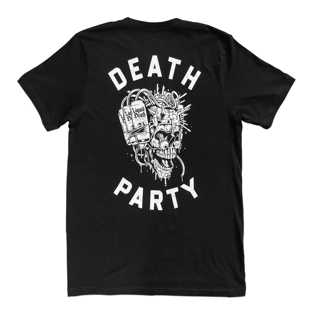 Death Party Tee