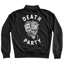 Load image into Gallery viewer, Death Party Windbreaker