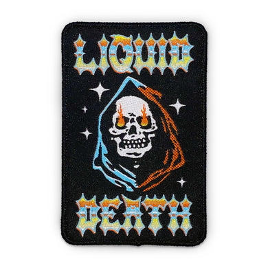 Future Death Patch