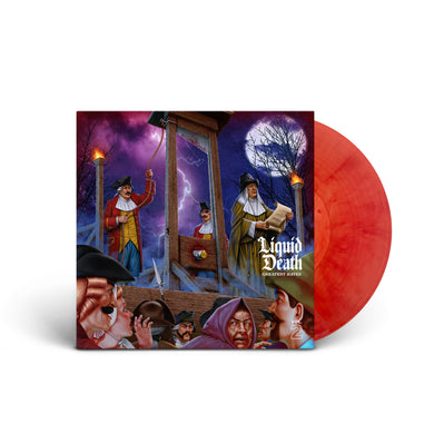 Greatest Hates Vol. 2 (12-in Vinyl)