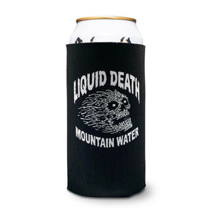 Liquid Death Koozies