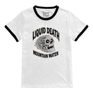 Instant Death Ringer Tee