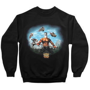 Death Mountain Sweatshirt