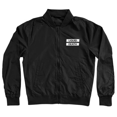 Death Party Windbreaker