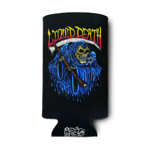 Thrashed to Death Koozie (2-Pack)