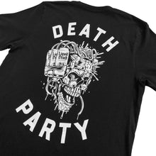 Load image into Gallery viewer, Death Party Tee