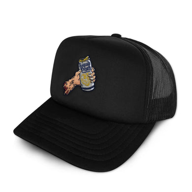 Death Grip Hat (B)