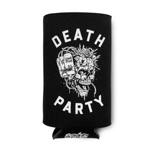 Load image into Gallery viewer, Death Party Koozie (2-Pack)
