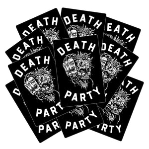 Vandalism Fun Pack (Death Party)