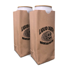Load image into Gallery viewer, Masked Death Koozie (2-Pack)