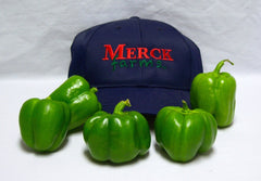 Fresh Peppers Bell U-Pick per PIECE