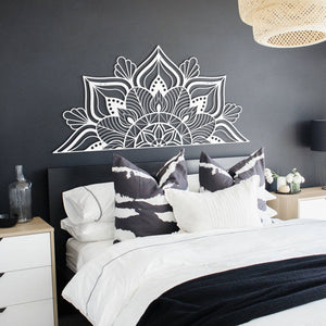 Hoagard Metal Wall Deco |Sutra White