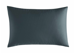 Mix & Match - Satin Pillowcase Set (2-Pack)- Anthracite - 50X70cm