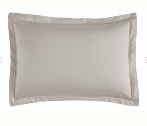 Mix & Match - Satin Pillowcase Set (2-Pack)- Sand - 50X70cm