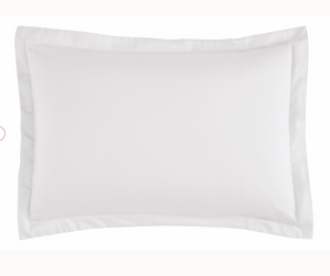 Mix & Match - Satin Pillowcase Set (2-Pack)- Ecru - 50X70cm