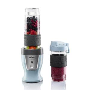 Arzum SHAKE'N TAKE Smoothie Blender - Blue, 300 WATT | AR1032
