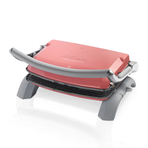 Arzum | Tostcu Lux Granite Grill and Sandwich Maker - Pink | AR292