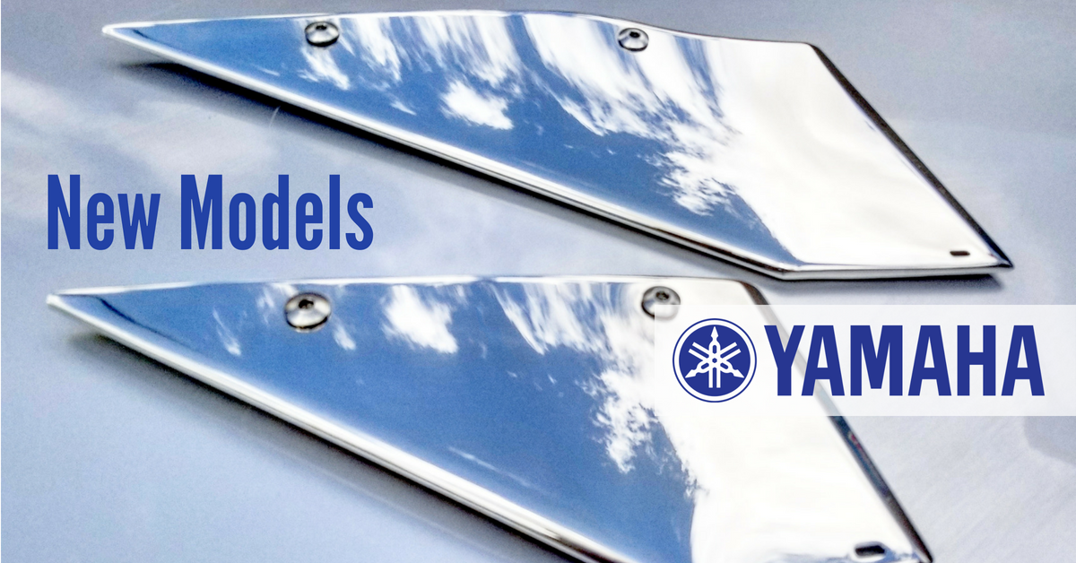 SkegShield Expands Yamaha Outboard Models