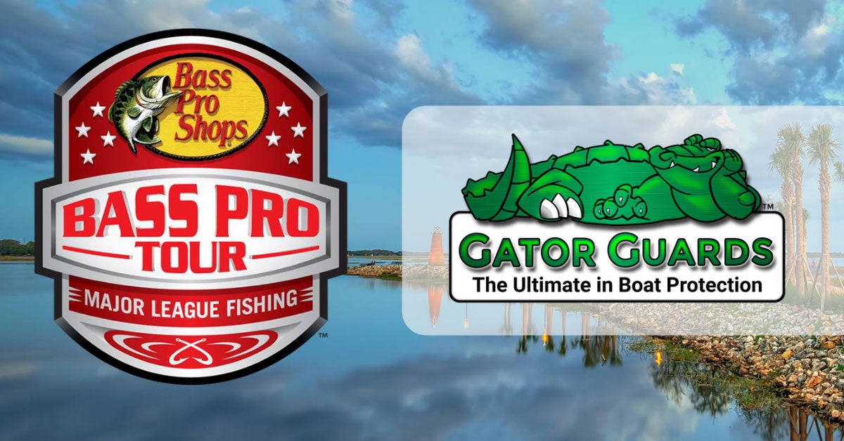 Gator Guards to Support MLF Bass Pro Tour