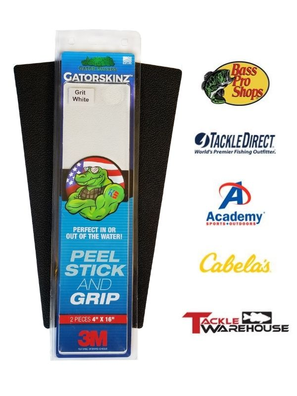 GatorSkinz Step Pads Available Dealers