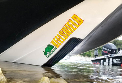 Gator Guards KeelShield – The Official Keel Protector of the Bass Pro Tour