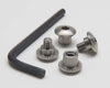 SkegShield Replacement Bolts