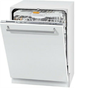 "Miele Futura Dimension G5675SCVI 24"" Fully Integrated Dishwasher Panel Ready"