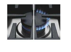 DCS RGV305N Professional Series 30 Inch Slide-in Gas Range with 5 Burners Gas