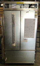 Load image into Gallery viewer, Sub-Zero BI42UFDIDO Width 42 Inch Built-in French Door Refrigerator Panel Ready